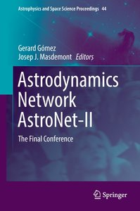 Proceedings of AstroNet-II