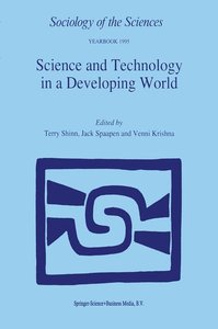 Science and Technology in a Developing World