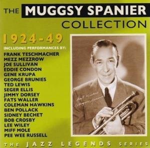 The Muggsy Spanier Collection