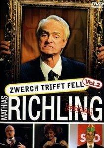Zwerch Trifft Fell 2