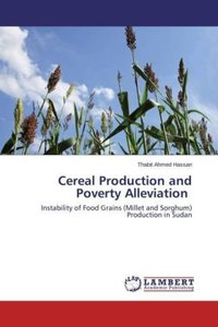 Cereal Production and Poverty Alleviation