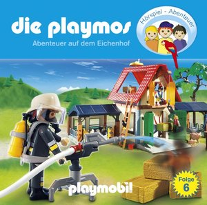 Playmos 6/CD