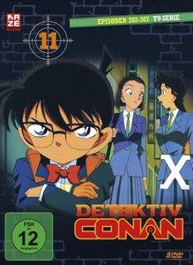 Detektiv Conan - TV-Serie - DVD Box 11