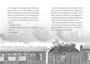 Mäc Mief / Mäc Mief und die rätselhafte Schafentführung