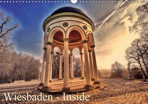 Wiesbaden - Inside