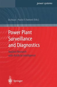 Power Plant Surveillance and Diagnostics