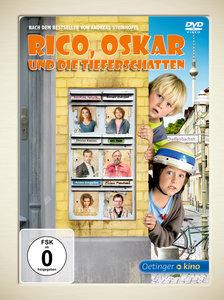 Rico, Oskar und die Tieferschatten (DVD)