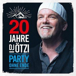 20 Jahre DJ Ötzi - Party ohne Ende, 2 Audio-CDs