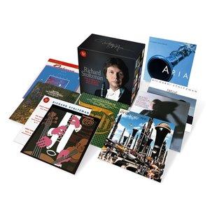Richard Stoltzman-The Compl.RCA Album Collection