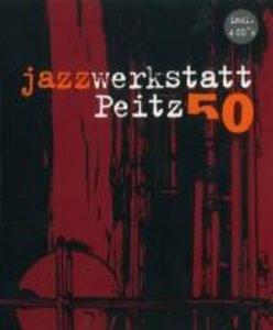 jazzwerkstatt Peitz 50