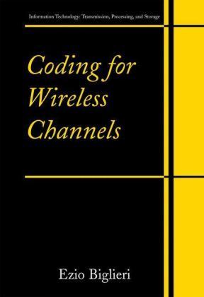 Coding for Wireless Channels - zum Schließen ins Bild klicken