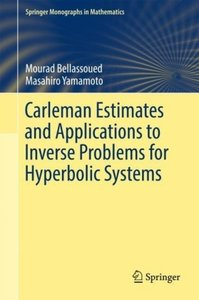 Carleman Estimates and Applications to Inverse Problems for Hype