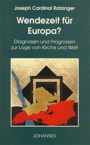 Wendezeit für Europa?