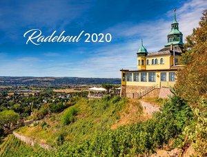 Radebeul 2020 40x30 cm