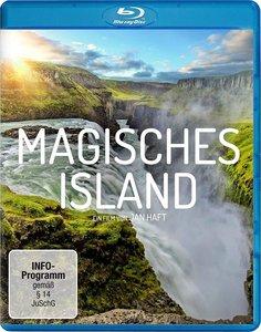 Magisches Island, 1 Blu-ray