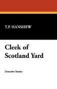 Cleek of Scotland Yard