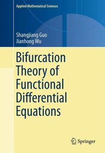 Bifurcation Theory of Functional Differential Equations
