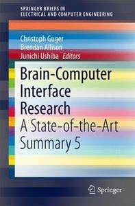 Brain-Computer Interface Research
