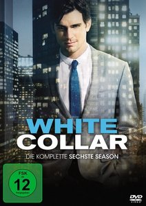 White Collar - Season 6