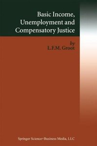 Basic Income, Unemployment and Compensatory Justice