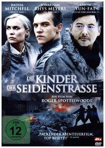 Die Kinder der Seidenstraße, 1 Blu-ray