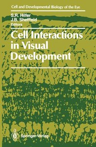 Cell Interactions in Visual Development
