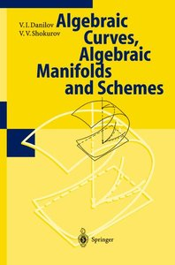 Algebraic Geometry 1