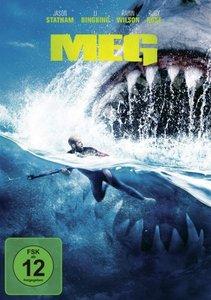 MEG, 1 DVD