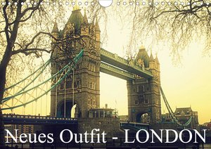 Neues Outfit - LONDON