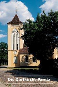 Die Dorfkirche Paretz