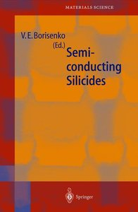 Semiconducting Silicides