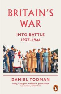 Britain\'s War