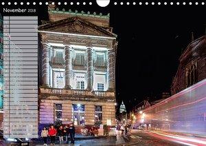 Edinburgh - Schottlands atemberaubende Hauptstadt