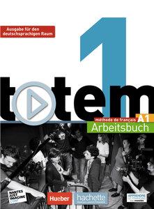 totem 01. Ausgabe für den deutschsprachigen Raum. Arbeitsbuch mi