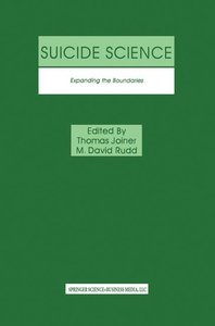 Suicide Science