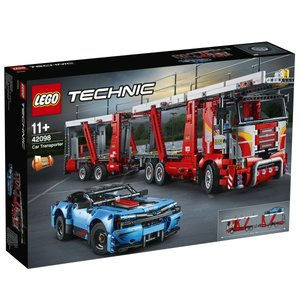 Technic Autotransporter