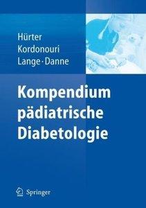 Kompendium pädiatrische Diabetologie