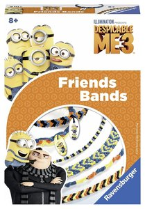 Friends Bands Minions