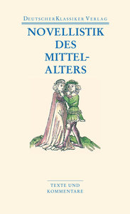 Novellistik des Mittelalters