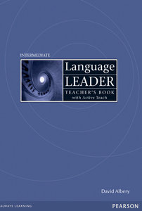 Language Leader Intermediate Teacher's Book. With Active Teach C
