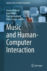 Music and Human-Computer Interaction