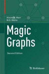 Magic Graphs