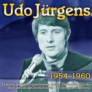 Udo Jürgens 1954-1960