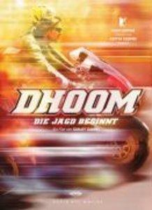 Dhoom - Die Jagd beginnt
