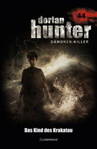 Dorian Hunter 44. Das Kind des Krakatau