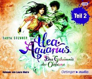 Alea Aquarius.Das Geheimnis der Ozeane (3) Teil