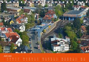 Königstein im Taunus und Umgebung (Tischkalender 2020 DIN A5 que
