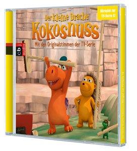 (12)Hörspiel z.TV-Serie