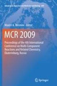 MCR 2009