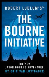 Robert Ludlum\'s The Bourne Initiative